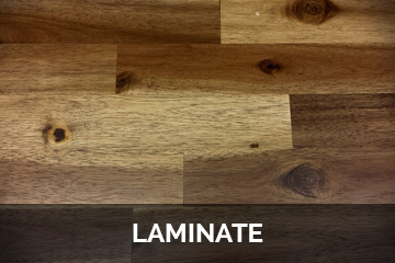 Front Page Product Laminate